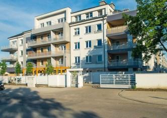 nowoczesne osiedle docenione przez wrocławian! okolice armii krajowej - Wrocław, Krzyki