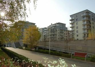 nowe mieszkania wśród zieleni z doskonałym dostępem do centrum - Wrocław, Krzyki