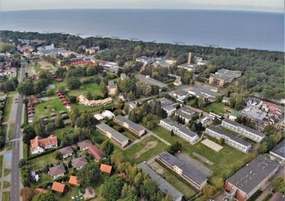 działka na sprzedaż - Kołobrzeg (gw), Dźwirzyno