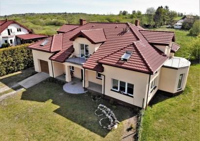 dom na sprzedaż - Kołobrzeg (gw), Niekanin